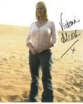 Victoria Alcock (Doctor Who) - Genuine Signed Autograph 7665